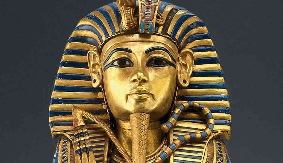 Tutankhamun: Life, Death and Legacy